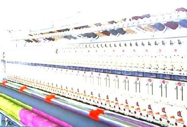 浅析未来中国电脑刺绣机企业发展面临的挑战